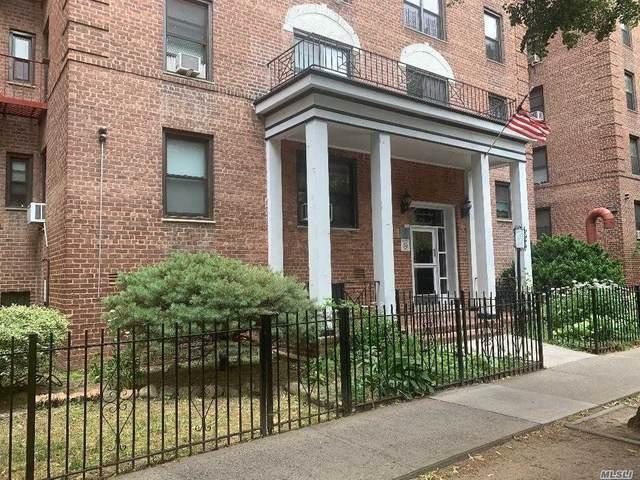 87-09 34th Avenue 3C, Jackson Heights, NY 11372 (MLS #3227618) :: Nicole Burke, MBA | Charles Rutenberg Realty