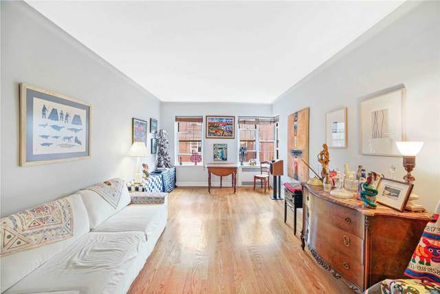 35-24 78th Street B51, Jackson Heights, NY 11372 (MLS #3227622) :: McAteer & Will Estates | Keller Williams Real Estate
