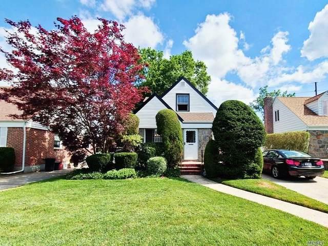 74 Aster Drive, New Hyde Park, NY 11040 (MLS #3227708) :: Kevin Kalyan Realty, Inc.