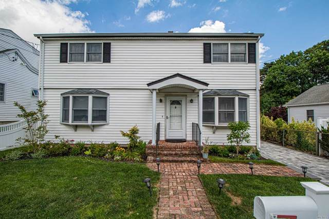 47 Wilson Drive, Babylon, NY 11702 (MLS #3227714) :: Signature Premier Properties