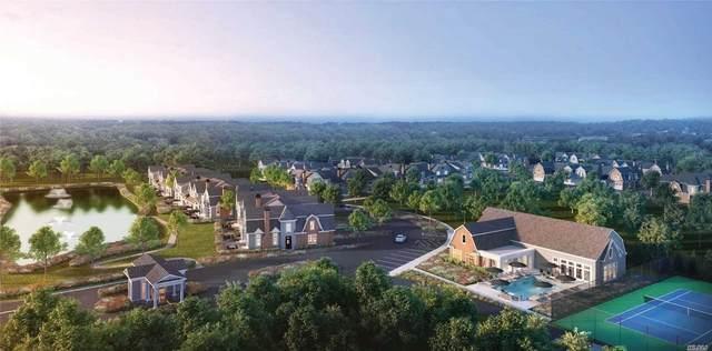 111 Saddle Ridge Lane #6, Huntington, NY 11743 (MLS #3227834) :: William Raveis Baer & McIntosh