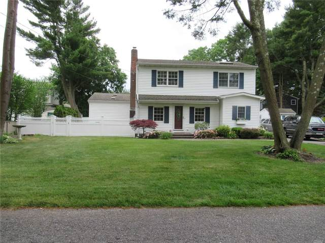 6 Busch Street, Hauppauge, NY 11788 (MLS #3227933) :: Keller Williams Points North - Team Galligan
