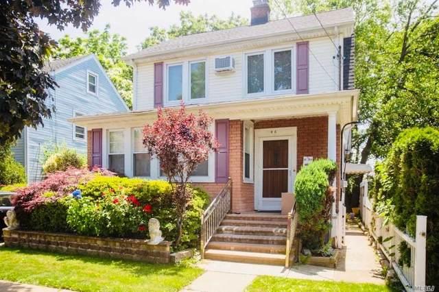 46 Albemarle Ave, Hempstead, NY 11550 (MLS #3227986) :: Kevin Kalyan Realty, Inc.