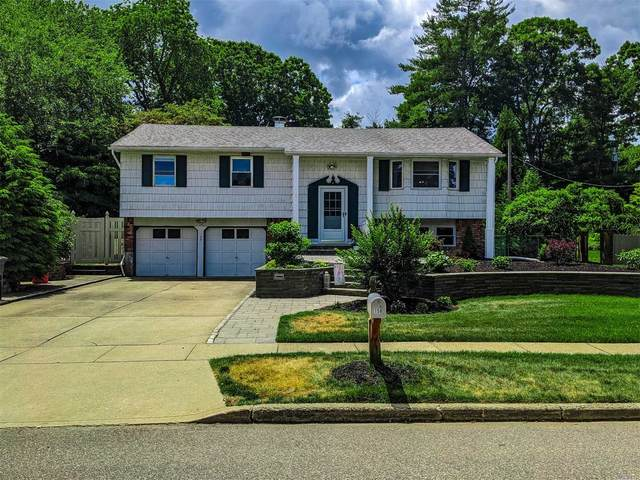 158 S Plaisted Avenue, Hauppauge, NY 11788 (MLS #3228085) :: Keller Williams Points North - Team Galligan
