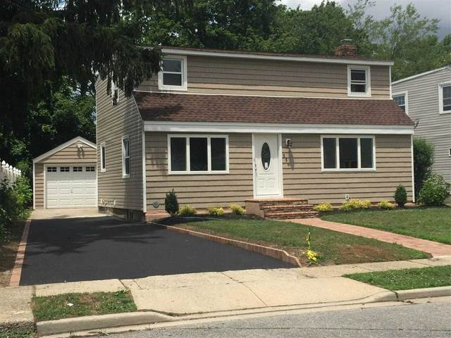 556 Decatur St, Uniondale, NY 11553 (MLS #3228154) :: Kevin Kalyan Realty, Inc.