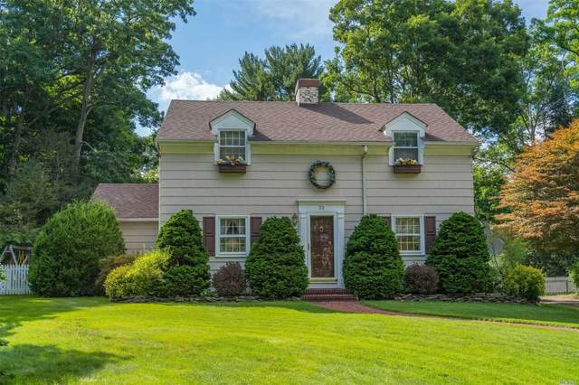 33 Amherst Ct, Huntington, NY 11743 (MLS #3228163) :: Signature Premier Properties