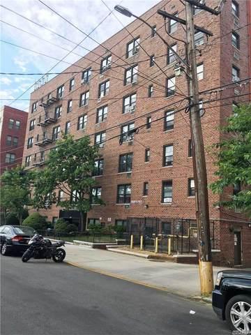 1040 Neilson Street 5E, Far Rockaway, NY 11691 (MLS #3228174) :: Cronin & Company Real Estate