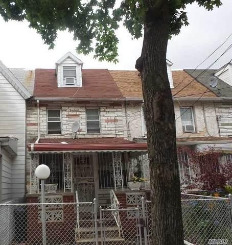 665 Lenox Road, East Flatbush, NY 11203 (MLS #3228178) :: Marciano Team at Keller Williams NY Realty