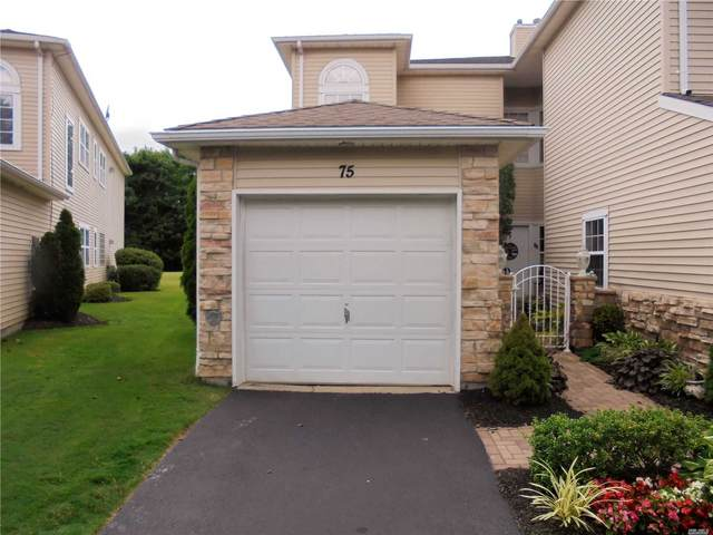 75 Windwatch Dr, Hauppauge, NY 11788 (MLS #3228206) :: Keller Williams Points North - Team Galligan