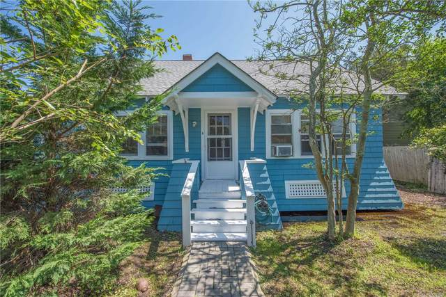22 Crescent, Seaview, NY 11770 (MLS #3228360) :: Shalini Schetty Team