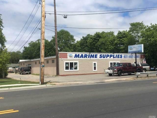 157 Montauk Highway, Moriches, NY 11955 (MLS #3228401) :: Marciano Team at Keller Williams NY Realty
