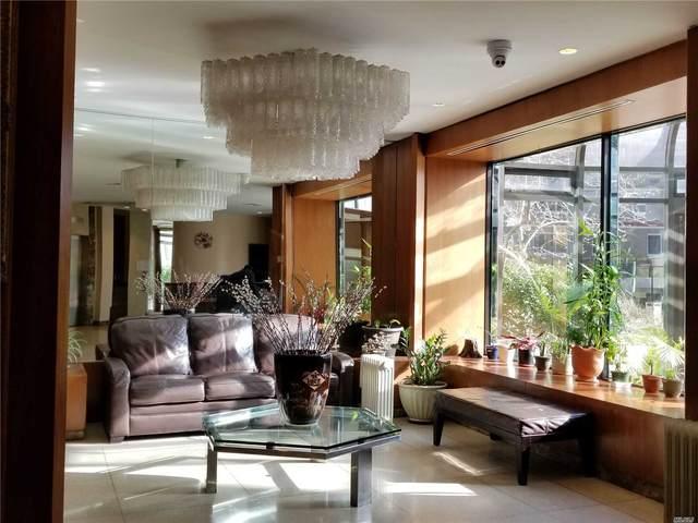 138-35 Elder Avenue 17F, Flushing, NY 11355 (MLS #3228404) :: Cronin & Company Real Estate