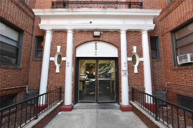 909 E 29th Street 4K, Brooklyn, NY 11210 (MLS #3228427) :: Marciano Team at Keller Williams NY Realty