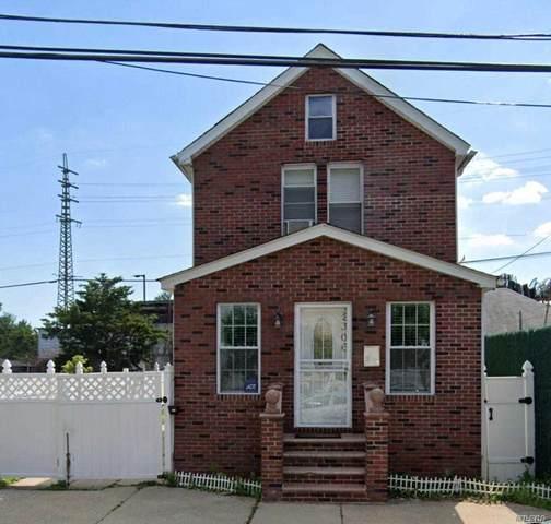 123-06 Montauk St, Springfield Gdns, NY 11413 (MLS #3228451) :: Marciano Team at Keller Williams NY Realty