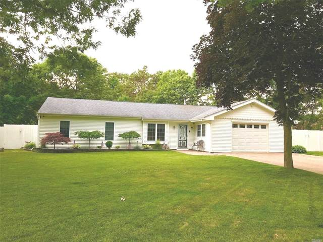 24 Scott Ave, Selden, NY 11784 (MLS #3228474) :: Marciano Team at Keller Williams NY Realty