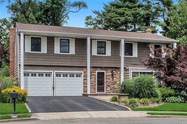 1 Roseanne Dr, Woodbury, NY 11797 (MLS #3228508) :: Shalini Schetty Team