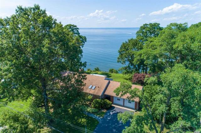 136 W Waterview Street, Northport, NY 11768 (MLS #3228560) :: Shalini Schetty Team