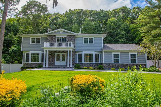 75 Bagatelle Road, Melville, NY 11747 (MLS #3228592) :: Keller Williams Points North - Team Galligan