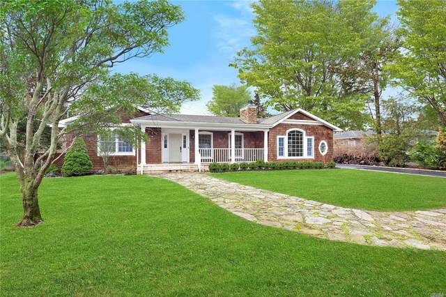 7 Cedar Ct, East Hampton, NY 11937 (MLS #3228596) :: Marciano Team at Keller Williams NY Realty