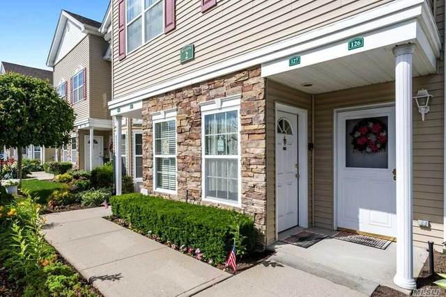 127 Spring Drive, East Meadow, NY 11554 (MLS #3228614) :: Mark Seiden Real Estate Team