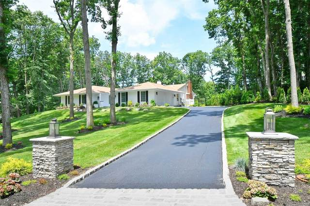 5 Westbourne Ln, Melville, NY 11747 (MLS #3228641) :: Keller Williams Points North - Team Galligan