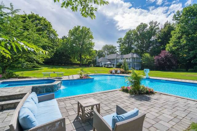 12 Middle Hollow Road, Lloyd Harbor, NY 11743 (MLS #3228679) :: Signature Premier Properties