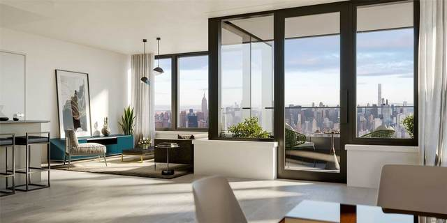 3 Court Square #1102, Long Island City, NY 11101 (MLS #3228797) :: Nicole Burke, MBA | Charles Rutenberg Realty