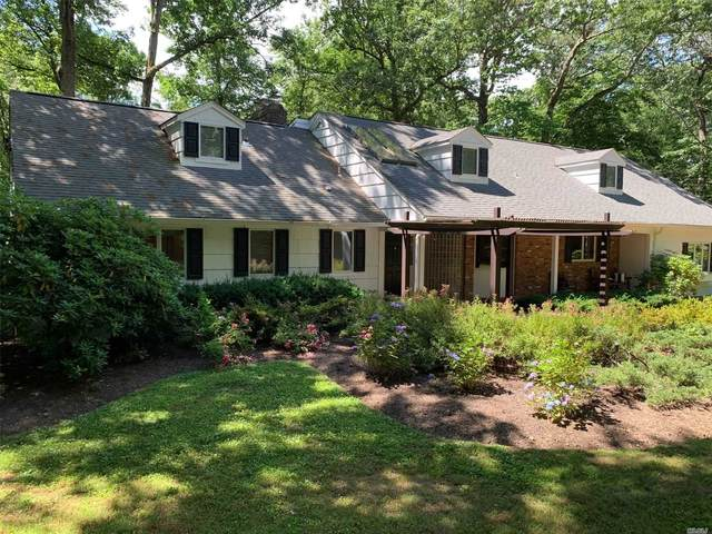 6 Cordwainer Lane, Lloyd Harbor, NY 11743 (MLS #3228815) :: Keller Williams Points North - Team Galligan