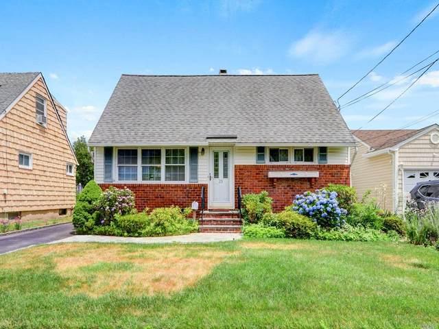 23 Cedar St, Hicksville, NY 11801 (MLS #3228822) :: Signature Premier Properties