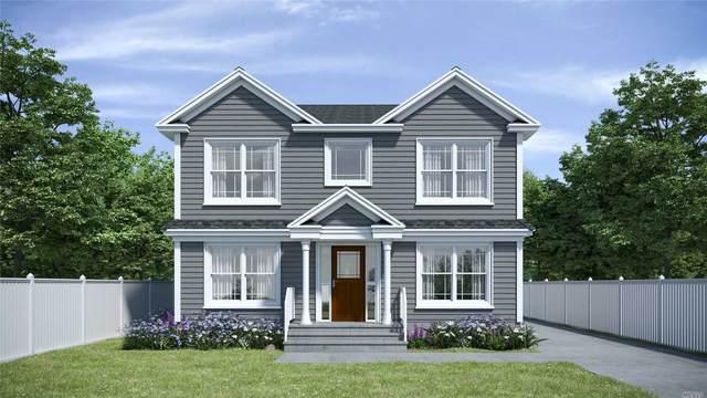 2808 John Roe Smith Avenue, Medford, NY 11763 (MLS #3228828) :: Signature Premier Properties