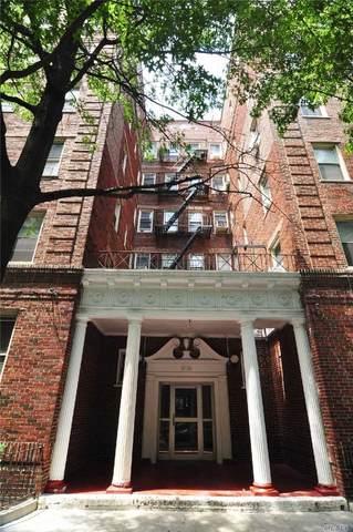 41-20 46th Street 4-A, Sunnyside, NY 11104 (MLS #3228837) :: Nicole Burke, MBA | Charles Rutenberg Realty