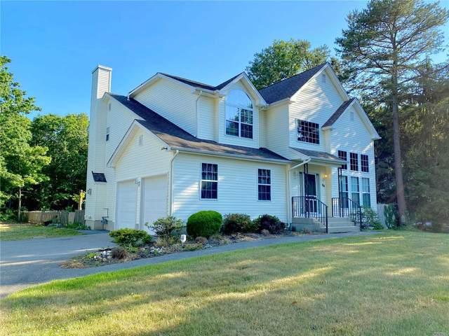 64 Middle Island Avenue, Medford, NY 11763 (MLS #3228856) :: Signature Premier Properties