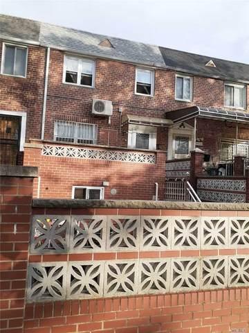 153-22 78 Ave, Kew Garden Hills, NY 11367 (MLS #3228884) :: Mark Boyland Real Estate Team