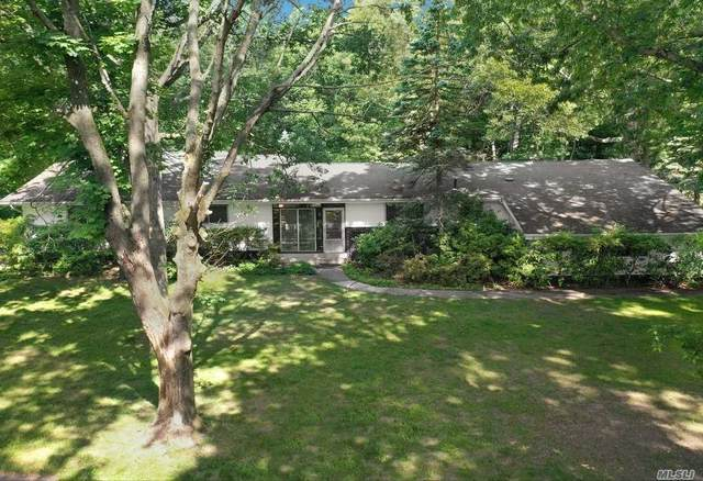 4 Treeview Dr, Melville, NY 11747 (MLS #3228934) :: Keller Williams Points North - Team Galligan