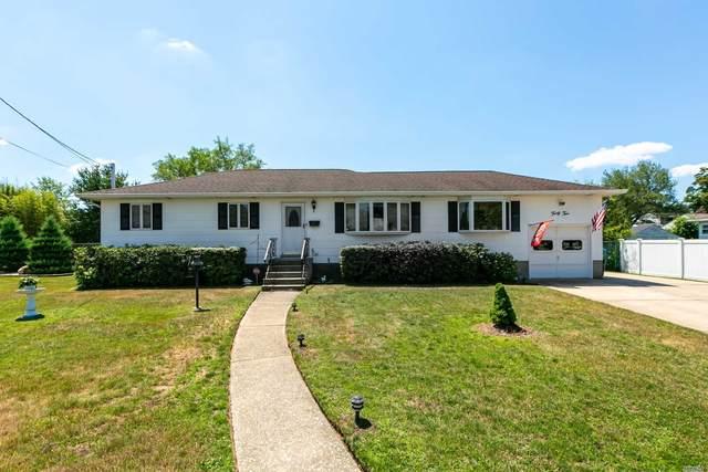 42 Bolton St, Lindenhurst, NY 11757 (MLS #3228941) :: Mark Boyland Real Estate Team