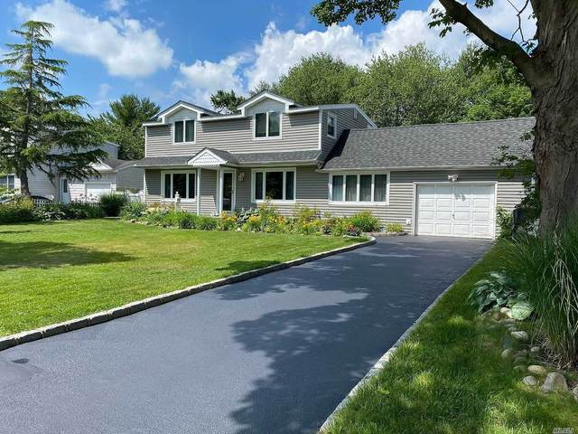 12 Peony Ln, Commack, NY 11725 (MLS #3228945) :: Shalini Schetty Team