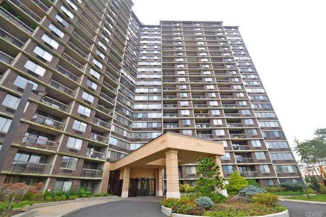 1 E Bay Club Dr Drive 14F, Bayside, NY 11360 (MLS #3228996) :: Keller Williams Points North - Team Galligan