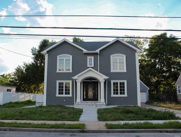 806 Lawrence Street, Elmont, NY 11003 (MLS #3228999) :: Kevin Kalyan Realty, Inc.