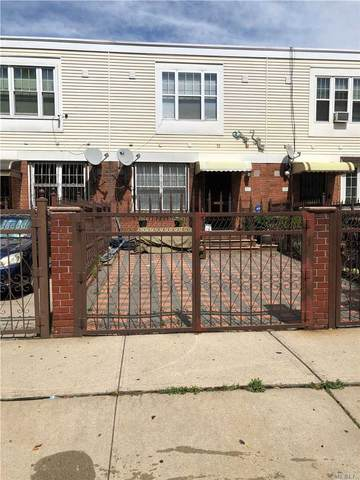 357 Hinsdale Avenue, E. New York, NY 11207 (MLS #3229009) :: Mark Seiden Real Estate Team