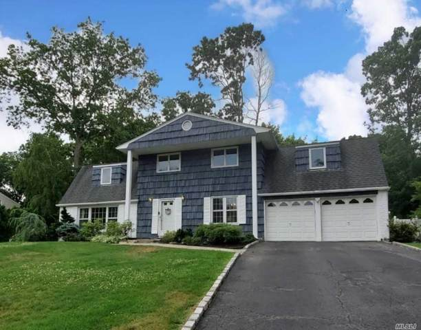 22 Wichard Boulevard, Commack, NY 11725 (MLS #3229027) :: Shalini Schetty Team
