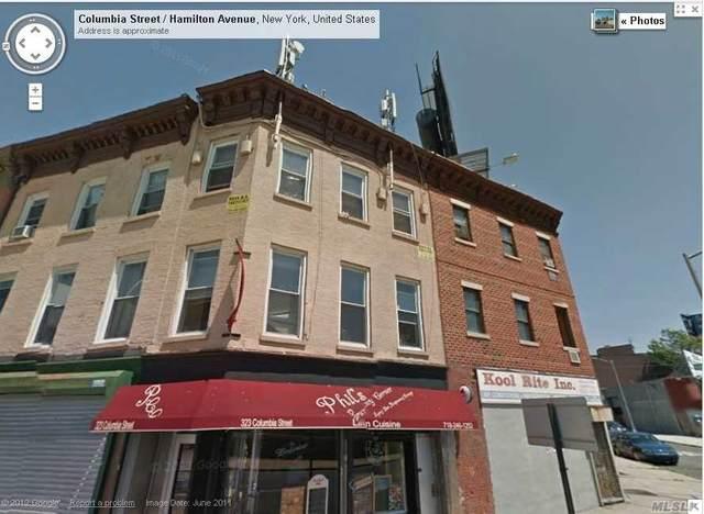 323 Columbia, Carroll Gardens, NY 11231 (MLS #3229043) :: Mark Seiden Real Estate Team