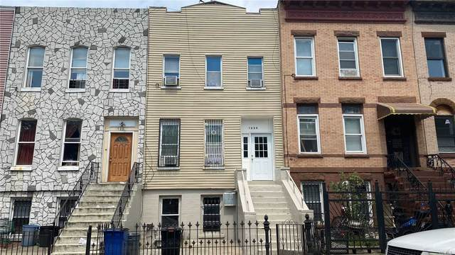 123A Schaefer, Bushwick, NY 11207 (MLS #3229099) :: Mark Boyland Real Estate Team