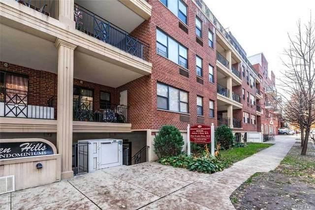 71-19 162nd Street 1G, Fresh Meadows, NY 11365 (MLS #3229143) :: Mark Seiden Real Estate Team