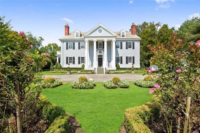 111 10th Street, Garden City, NY 11530 (MLS #3229147) :: Signature Premier Properties