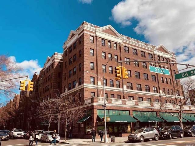 35-61 84 Street #501, Jackson Heights, NY 11372 (MLS #3229148) :: Marciano Team at Keller Williams NY Realty