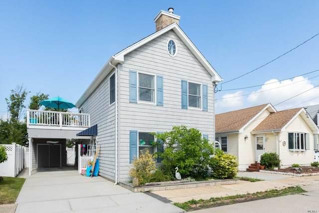 17 Garden City Avenue, Point Lookout, NY 11569 (MLS #3229200) :: Marciano Team at Keller Williams NY Realty