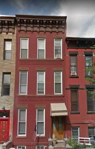 315 7th, Brooklyn, NY 11215 (MLS #3229203) :: Mark Boyland Real Estate Team