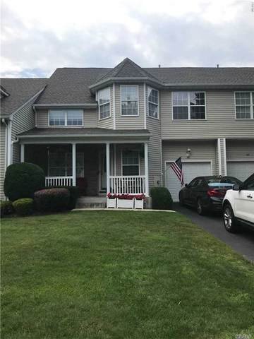 106 Meadow Ponds Circle, Miller Place, NY 11764 (MLS #3229209) :: Marciano Team at Keller Williams NY Realty