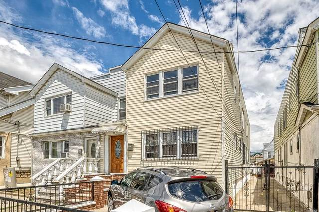 87-15 143rd, Briarwood, NY 11435 (MLS #3229217) :: Mark Boyland Real Estate Team