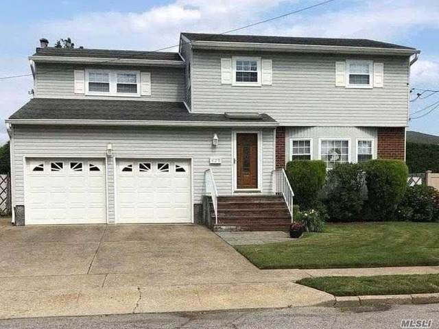 429 Hilda St, East Meadow, NY 11554 (MLS #3229225) :: Signature Premier Properties